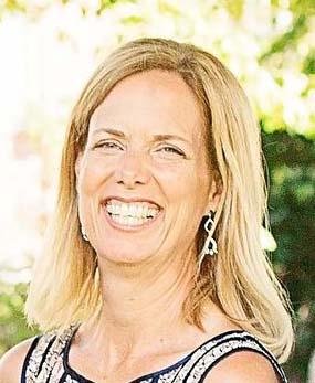 photo of Karen Wisch